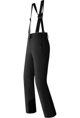 2AS Asama Kadın Kayak Pantolonu Siyah
