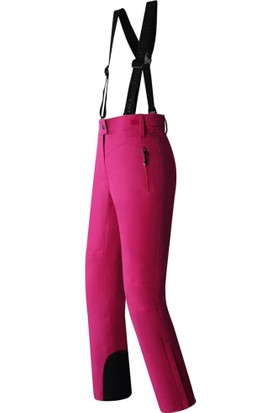 2AS Asama Kadın Kayak Pantolonu Pembe