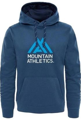 The North Face Surgent Halfdome Po Hoodie Erkek Sweatshirt