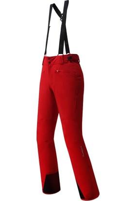 Panthzer Torsion Erkek Kayak Pantolonu Kırmızı