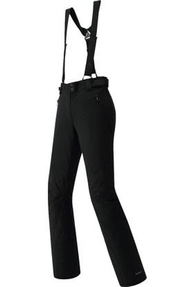 Panthzer Sassy Kadın Kayak Pantolonu Siyah