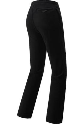2AS Answer Fleece Kadın Pantolon Siyah