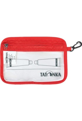 Tatonka Zip Flight Bag A6 Seyahat Çantası