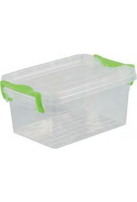 Erdem Plastik Killer Box 1 No 2 Litre Saklama Kabı