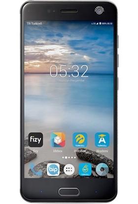 Dafoni Turkcell T80 Nano Glass Premium Cam Ekran Koruyucu