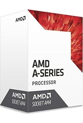 AMD A10-9700 3,5 GHz AM4 Soket İşlemci