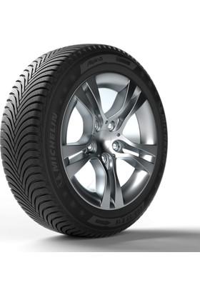 Michelin 205/55 R19 97H Extra Load Tl Alpin 5 Kış Lastiği 2017 Üretim