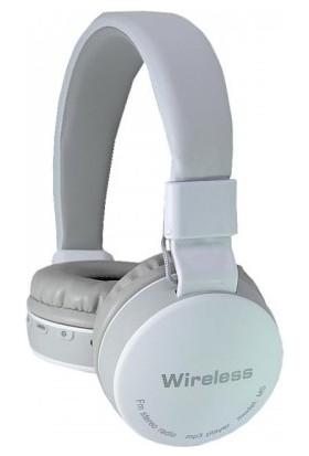 Komc Bluetooth Fm Kulaklık MS881A