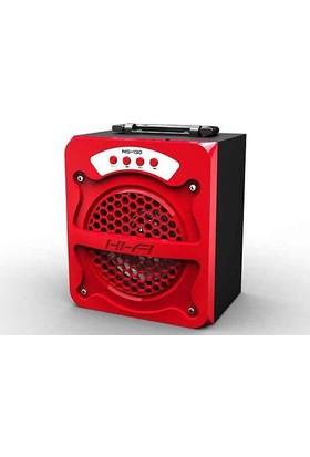 Azemax 134BT Müzik Kutusu Ses Sistemi