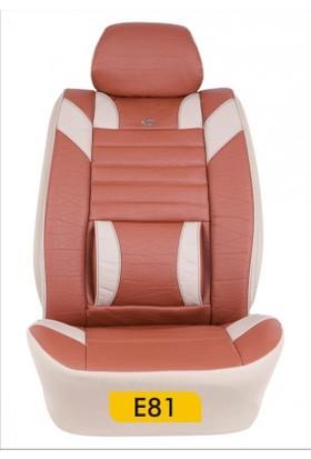 Seat Leon Koltuk Kılıfı Takımı A+Kalite