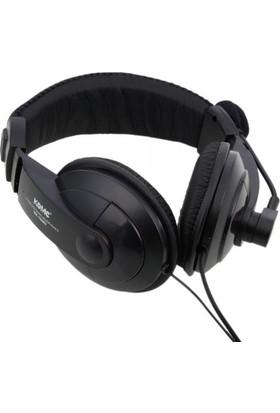 Komc 750MV Mikrofonlu Kulaklık