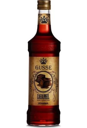 Gusse Karamel (Caramel) Aromalı Kokteyl Şurubu 70 cl