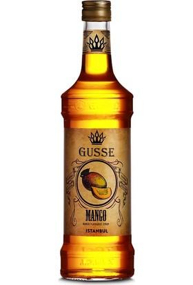 Gusse Mango Aromalı Kokteyl Şurubu 70 cl