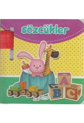 Sözcükler 03:Bebek Arabası Kitabı (Cep Boy)