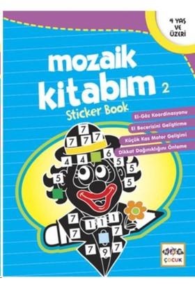 Mozaik Kitabım:2
