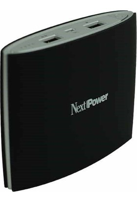 Nextpower 8000Mah Taşınabilir Şarj Cihazı