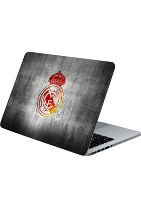 DekorLoft Real Madrid Notebook Etiket NS-6234