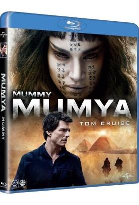 Mumya 2017 Blu Ray Dısc