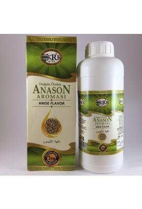 Krk Anason Aroması 1Kg