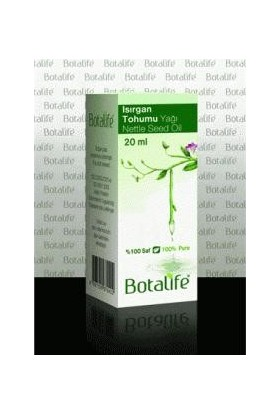 Botalife Isırgan Tohumu 20 ml