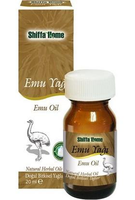 Shiffa Home Emu Yağı 20 ml