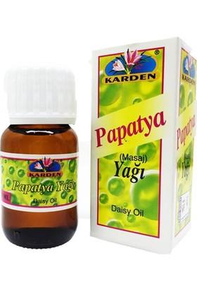 Karden Papatya Yağı 20 ml