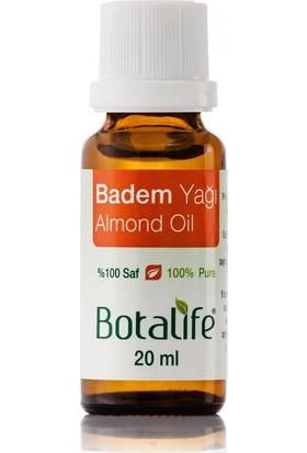 Botalife Badem Yağı 20 ml