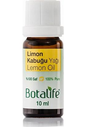 Botalife Limon Kabuğu Yağı 10 ml