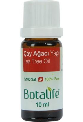 Botalife Çay Ağacı Yağı 10 ml