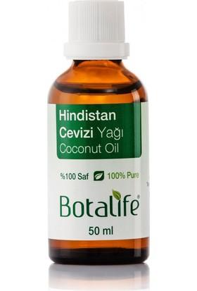 Botalife Hindistan Cevizi Yağı 50 ml