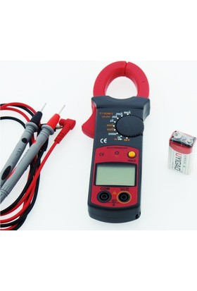 Tt Technic Ua-200 Pensampermetre