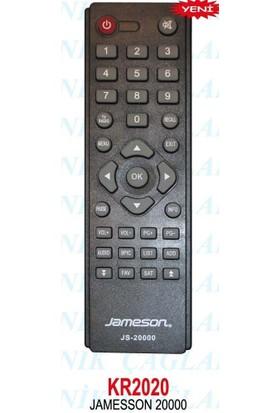 Jameson 2000 Uydu Kumandası