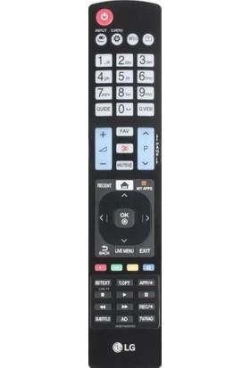 Lg Lcd Led Tv Universal Kumanda My Apps 3D Smart
