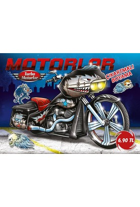 Arabalar:Turbo Motorlar