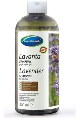 Mecitefendi Lavanta Şampuan 400 ml