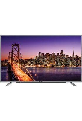"Grundig 40VLX7730 SP 40"" 102 Ekran Uydu Alıcılı 4K Ultra HD Smart LED TV"