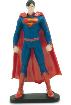 Figz Dc Comics Figür - Superman