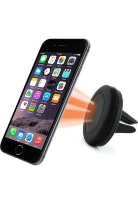 Bludfire C1 Araç İçi Telefon Tutucu