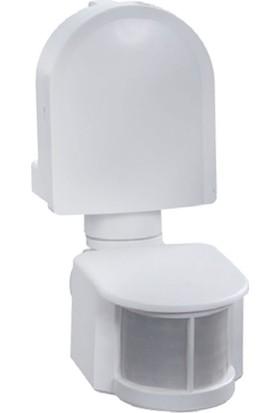 Pelsan Duvar Tipi 180° Hareket Sensörü