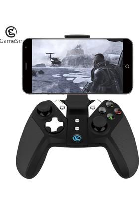 GameSir G4S Kablosuz Kumanda / Kol / Joystick Bluetooth 4.0 Pc/Ps3/Android/iOS (Samsung,iPhone,Lg,Htc,Sony,Ps3,PC)