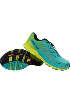 Salomon Sense Mantra Kadın Spor Ayakkabı W373277