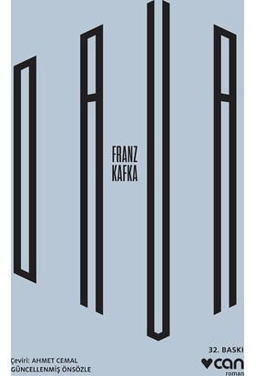 Dava ( Der Process ) - Franz Kafka