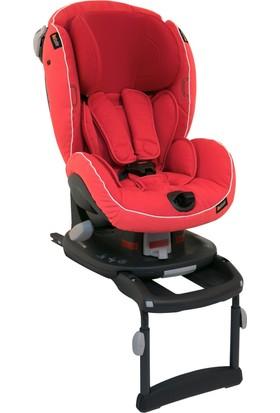 BeSafe iZi Comfort X3 9-18 kg İsofix Sunset Melange