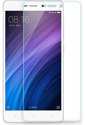Case 4U Xiaomi Redmi 4X Temperli Cam Ekran Koruyucu