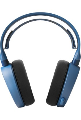 Steelseries Arctis 3 7.1 Surround Oyuncu Kulaklığı - Mavi