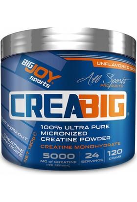 Bigjoy Creabig Powder 120 g