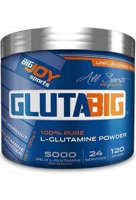 Bigjoy Glutabig Powder 120 g