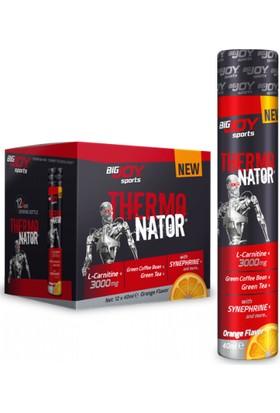 Bigjoy Thermonator Orange 40 ml x 12 Adet