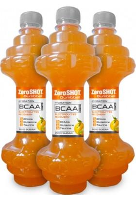 Zeroshot Dumbbell Bcaa Orange&Mango 475 ml