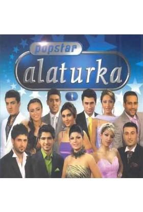 Various Artists - Popstar Alaturka CD